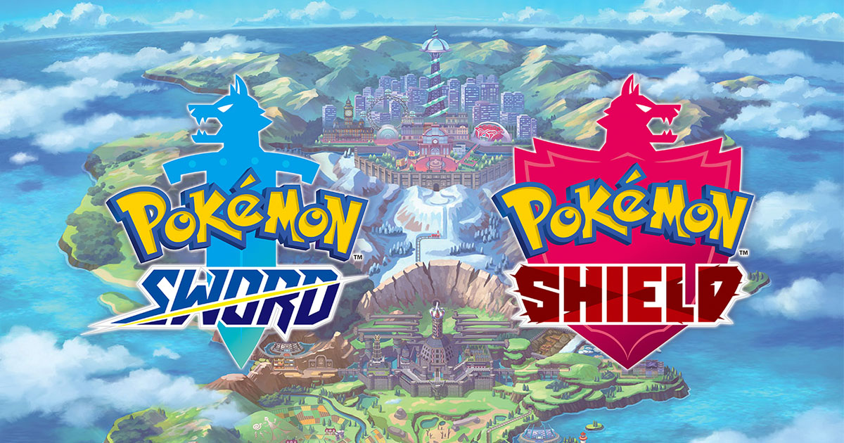 swordshield.pokemon.com