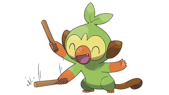 1º Parte - Paraque dos Pássaros, Singapura - Player Jezreel Pokemon_grookey2