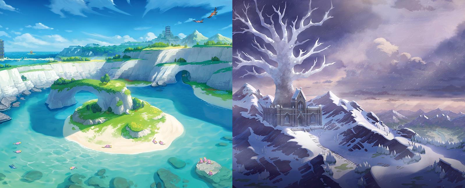 Erweiterungspass: »Die Insel der Rüstung« & »Die Schneelande der Krone«