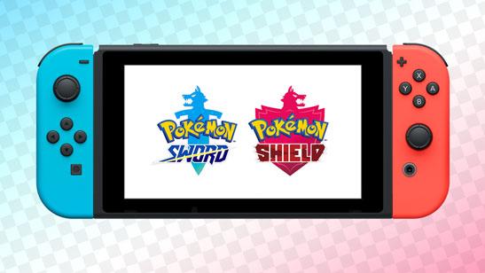 Pokémon Sword and Pokémon Shield | Official Website